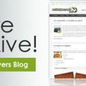 Blog Live! Banner