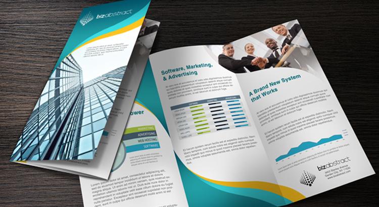NextDayFlyers brochures bookweight paper