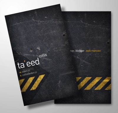 5 design details for the best business cards in the world 6 print design tutorials you should check out reheart Gallery