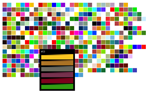 Color 101: What does Your Online Color Scheme Say to Customers?