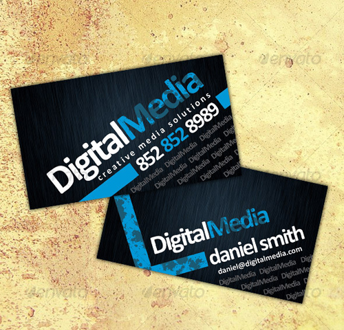 20 awesome business card designs all between 1 to 4 each great you may also like 100 free business card reheart Images