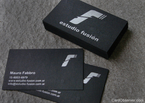 27 Modern Business Cards