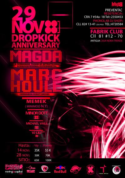 30 night club flyer designs
