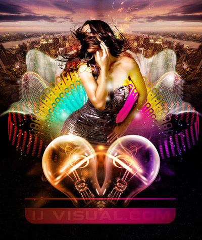 30 Night Club Flyer Designs – Night Club Flyer