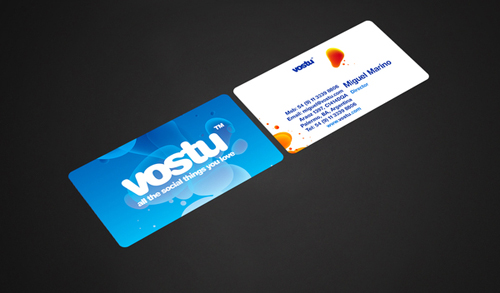 25 best business card designs of 2009 you may also like reheart Choice Image