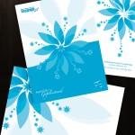 18 Corporate Identity Graphic Design Samples
