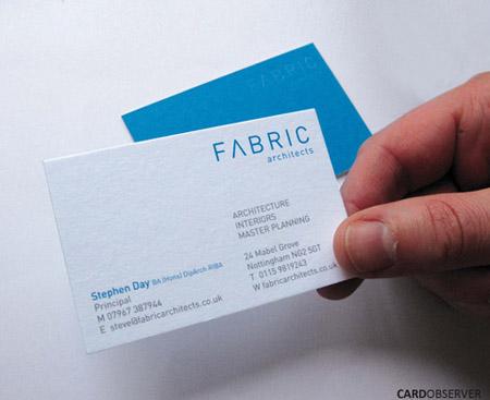 elegant business cards latest information