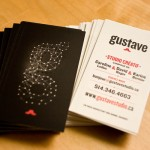35 Super Samples of Business Cards