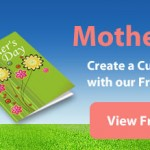 On the Go Mother's Day Marketing