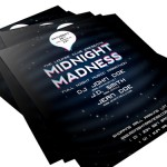 23 Affordable Club & Event Flyer Designs