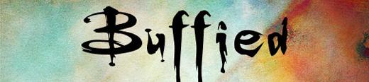 Buffied free font