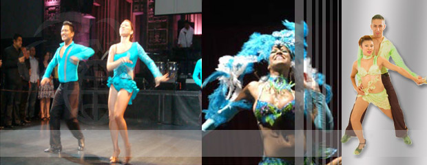 Dance with the Salsa Stars and take home the mayor prize!