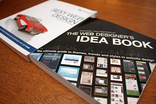 4 inspirational graphic design books for web designers free fonts design inspiration free psd s and more