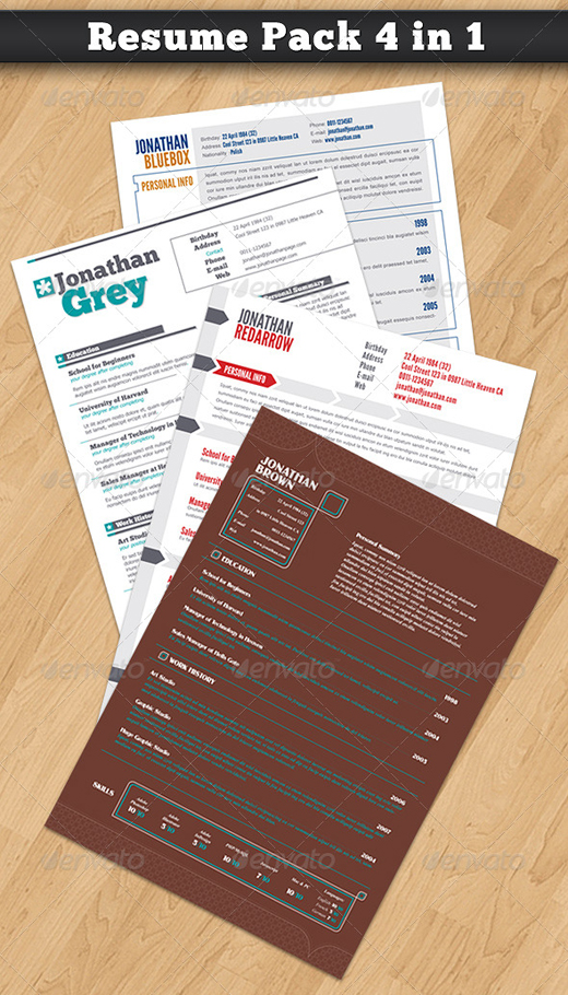 resume template - Cheap Resumes