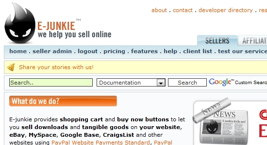 13 Options for Selling Digital Products on Your Website