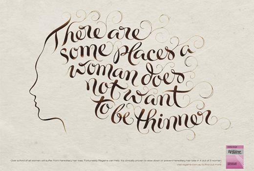 20-regaine-typography