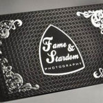 The Art of Design #1: Business Cards