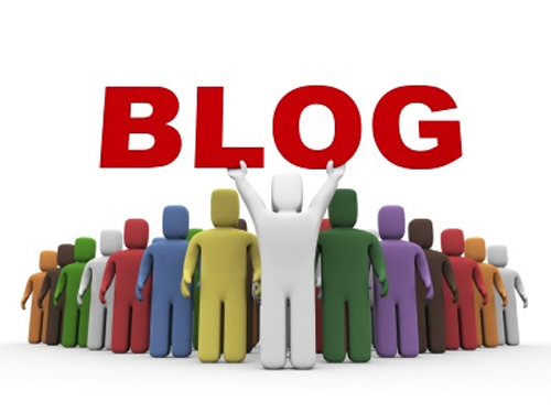 Blog group