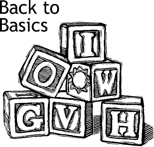 Basic blocks