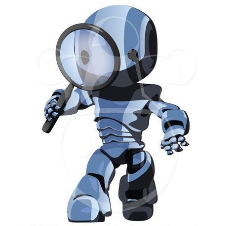 SEO robot