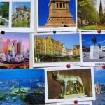 The Art of Design #19: Postcards