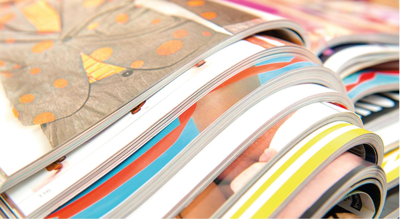 Rebirth of catalog marketing