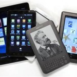 The Future of Graphic Design Software: E-readers and Tablets