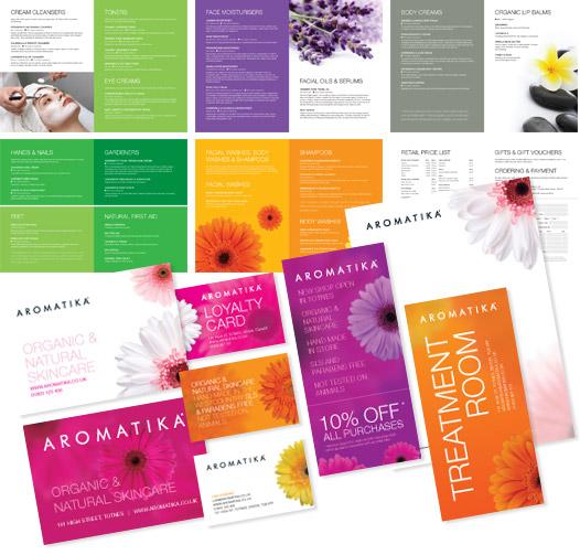 aro-brochures