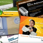 A Postcard for Every Purpose:  A Dozen Ideas for Marketing with Postcards