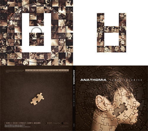 The Art Of Design 25 Cd Covers