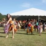 Customer Spotlight: Wona Womalan West African Drum & Dance Ensemble