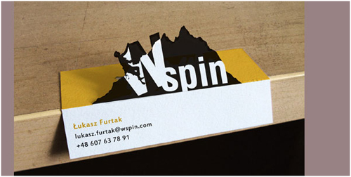 Wspin