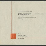 The Art of Design #28: What a Letterhead Says About a Company