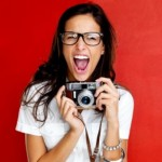 Photobomb #41: Portrait Tips, Photo Manipulation Tutorials & Food!