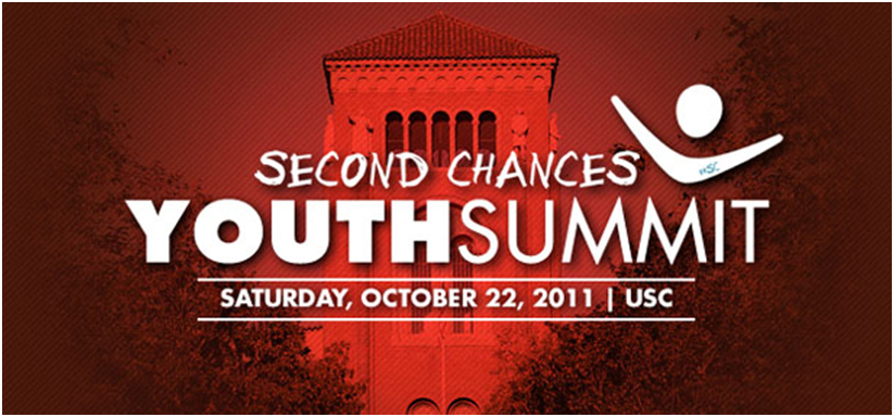 Featured Event: Second Chances Youth Summit