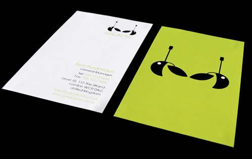 minimal_creative _card