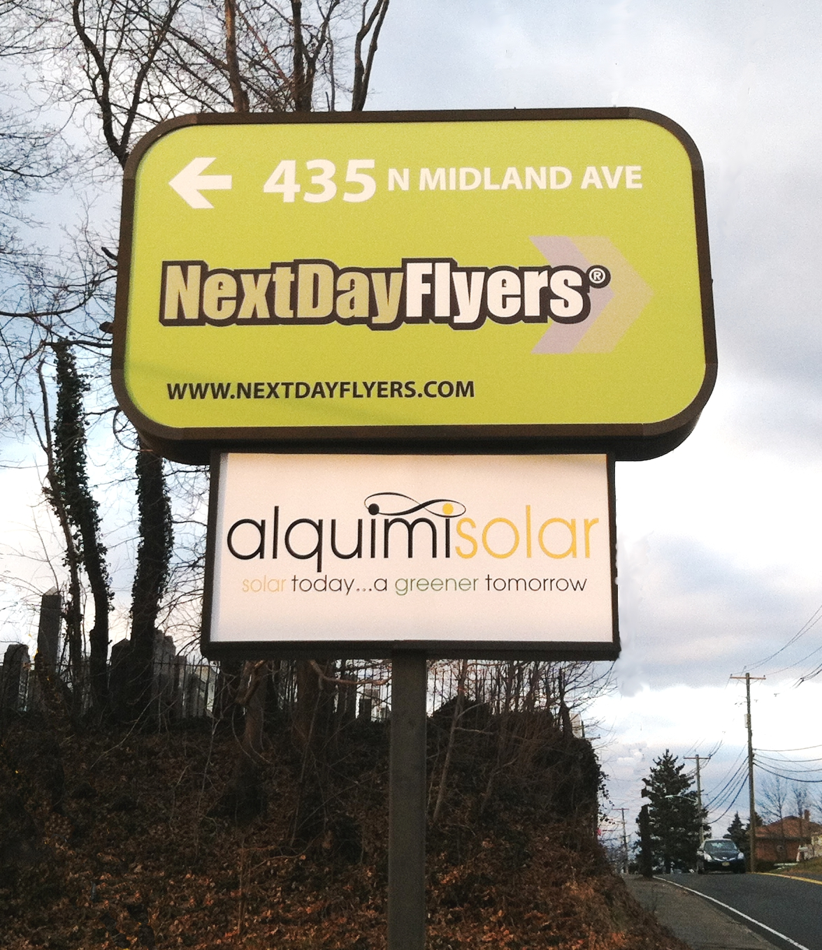 new facility in new jersey nextdayflyers is now printing coast to