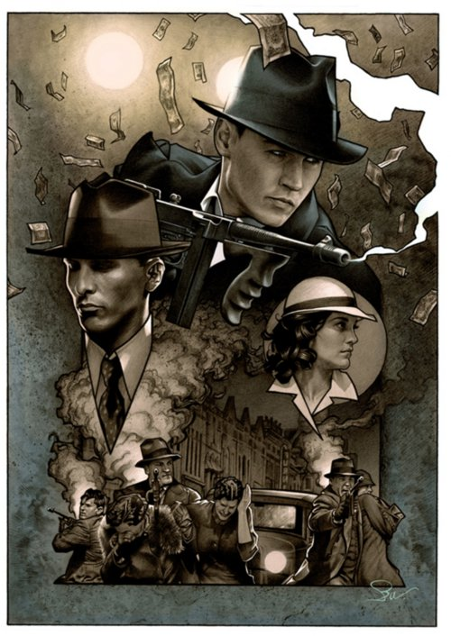 public enemy number 1 movie poster