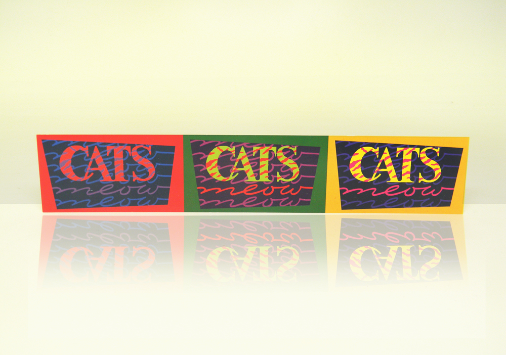 cats flyers