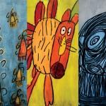 Non-Profit Showcase: Open Door Art Studio