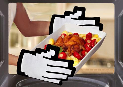 pixel hand disease