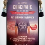 Inspirational Examples of Church & Religious Marketing