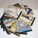 Postcard Portfolio Winners