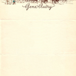 Classic and Quirky Vintage Letterhead Designs That Take the Creativity Crown