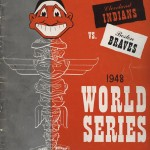 Up at Bat: Vintage Programs of Memorable World Series Games