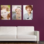 Introducing Canvas Printing – Make Magical Art, Decorations, and Gifts for the Holidays!
