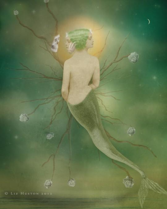 Sun in Pisces by Liz Huston