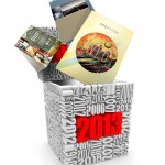 New Products, New Ideas, and New Marketing Strategies 2013