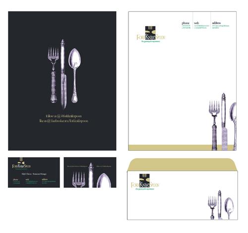 restaurant letterhead templates free - free 3 photoshop corporate identity templates for