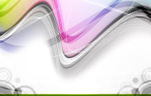 graphic-wave-vector-background-u